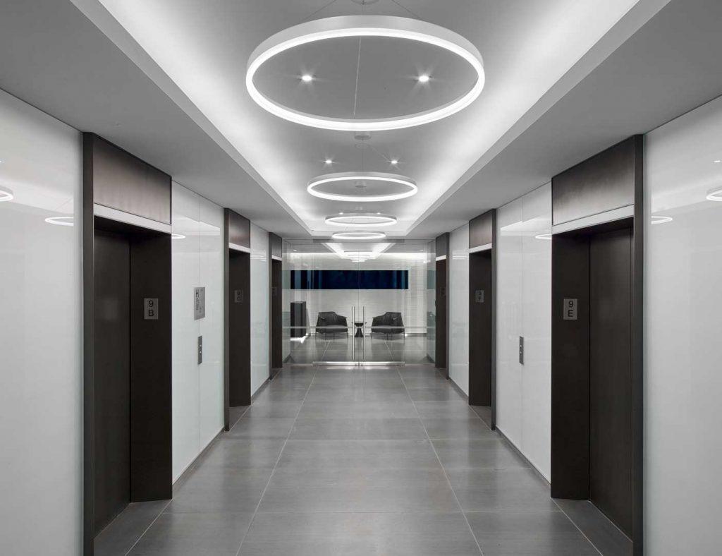280 Park Avenue-Elevator-and-Lobby