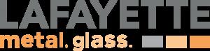 Lafayette Metal and Glass Company Logo